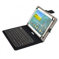PORT DESIGNS - Nouméa Keyboard 9/10 - Etui pour tablette universelle avec clavier bluetooth intégré