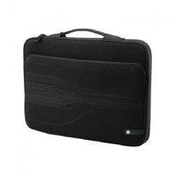 HP Sacoche de protection ordinateur portable - Notebook - 14` - Noir