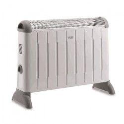DELONGHI HCM2020 2000 watts Radiateur convecteur mobile - Thermostat électronique réglable