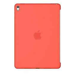 Apple - Coque de protection pour pour iPad Pro 9.7` - MM262ZM/A - Silicone - Abricot