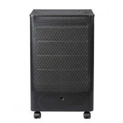 FAVEX Riga 3000 watts - Chauffage d`appoint Gaz Butane - Catalyse - Systeme ODS - 3 puissances