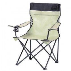 COLEMAN Chaise Standard Quad Khaki