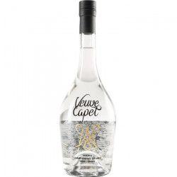 Veuve Capet - Chardonnay - Vodka Premium de France - 38% - 70 cl
