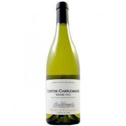 HENRI DE VILLAMONT 2013 Corton Charlemagne Grand Cru Grand Cru de Bourgogne - Blanc - 75 cl