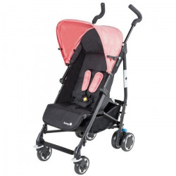 SAFETY 1ST Poussette Canne Compa`city - Pop Pink