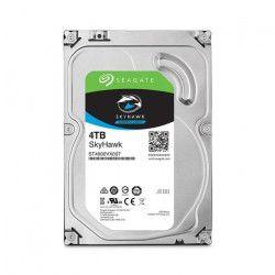 Seagate Surveillance HDD SkyHawk 4To 3,5` ST4000VX007