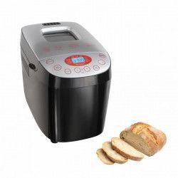 DOMOCLIP Machine a pain - DOP173 - 3 cuissons - Noir