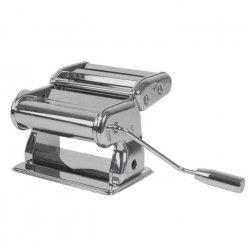 EQUINOX Machine a pâtes gris + poignée noire + notice d`utilisation