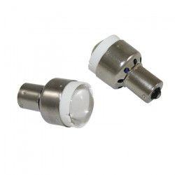 Lampe de recul sonore a LEDS