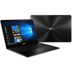 Ordinateur Ultrabook - ASUS ZenBook Pro UX550VD-BN020T - 15,6` FHD - i7-7700HQ - RAM 8Go - Stock 512Go - GTX1050