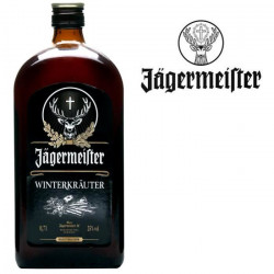 Jagermeister Spice 70cl 25°