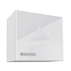 START Caisson haut de cuisine L 60 cm - Blanc Brillant