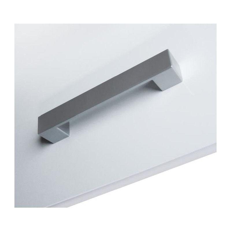 start caisson haut de cuisine l 60 cm blanc brillant