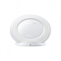 Chargeur a induction rapide EP-NG930BW blanc Samsung