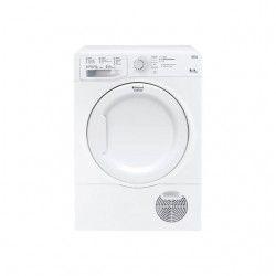 HOTPOINTTCS 93 B P - Seche linge - 9kg - Condensation - Classe B - Blanc