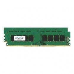 Crucial kit 8Go DDR4 2133MHz CL15 SR X8