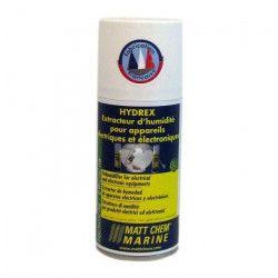 MATT CHEM Extracteur d`Humidité pour Appareils Électriques et Électroniques Hydrex 150Ml