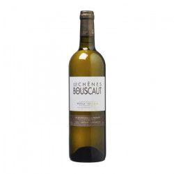 Les Chenes de Bouscaut 2014 Pessac Léognan - Vin blanc de Bordeaux