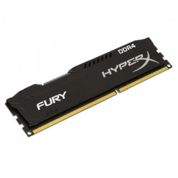 HyperX FURY Black DDR4 8Go, 2400MHz CL15 288-pin DIMM XMP - HX424C15FB2/8