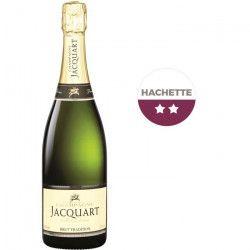 Champagne Jacquart Brut Tradition x1