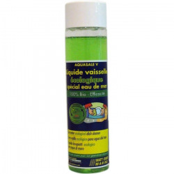 MATT CHEM Liquide Vaisselle Écologique Spécial Eau de Mer Aquasale V 250Ml