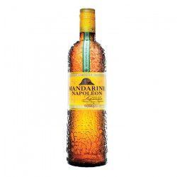 Liqueur Mandarine Napoléon 70cl 38°