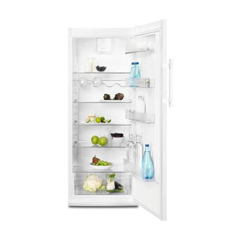 Electrolux erf3315aow r frig rateur 1 porte 314l - Refrigerateur electrolux 1 porte ...