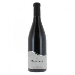 Domaine Garrey Mercurey 2016 Grand Vin de Bourgogne - Rouge