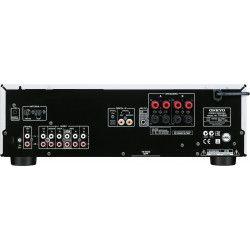 Onkyo - Ampli TX 8020 ARGENT