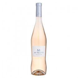 Magnum M de Minuty 2017 Côtes de Provence - Vin rosé de Provence