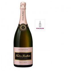 Nicolas Feuillatte Champagne Magnum Rosé 1.5L