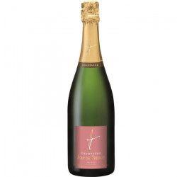 Champagne Joly de Trebuis Rosé