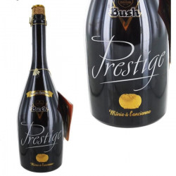 Biere Bush Prestige 75cl 12.5°