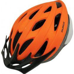 DURCA Casque junior headlock - Taille 54-58 - Orange
