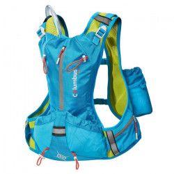 COLUMBUS Sac de trail Vann 4 - Bleu