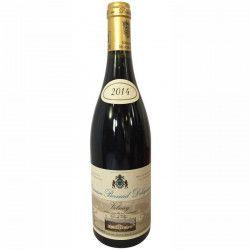 Domaine Delagrange Bernard et Fils Volnay Clos Du Village Bourgogne 2014 - Vin rouge