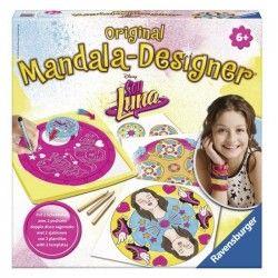 RAVENSBURGER Mandala Designer Soy Luna