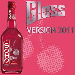 Gloss Soho 70cl