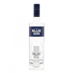Gin Blue Vintage Dry - 70 cl - 43°