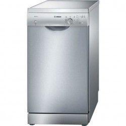 BOSCH SPS50E48E - Lave-vaisselle posable - 9 couverts - 48dB - A+ - Larg. 45cm