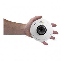 AXIS COMMUNICATION Caméra de surveillance IP PTZ P