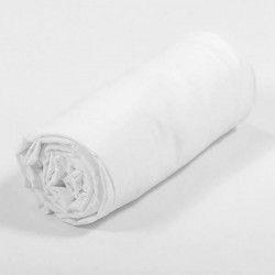 FINLANDEK Drap Housse Hilja 140x190 cm blanc