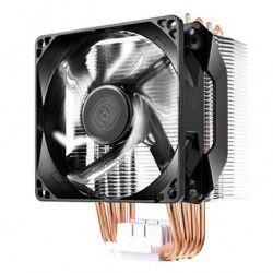 COOLER MASTER Ventilateur pour processeur Hyper H411R White LED