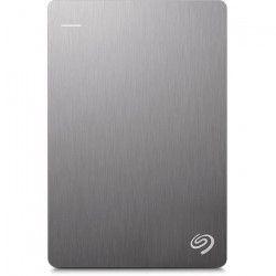 SEAGATE - Disque Dur Externe - Backup Plus Slim - 2To - USB 3.0 - Argenté