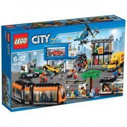 LEGO City 60097 Le Centre Ville
