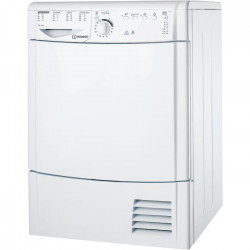 INDESIT EDPA945A1ECoeU - Seche-linge - Pompe a chaleur - 9 kg - A+ - Blanc