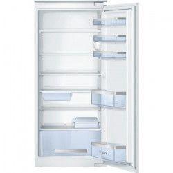 BOSCH KIR24X30 -Réfrigérateur encastrable-221 L-Froid statique-A++-L 56 x H 122,5 cm
