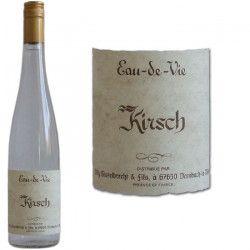 Eau de Vie Kirsch - Gisselbrecht