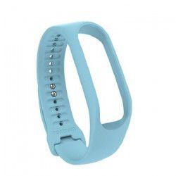 TOMTOM Bracelet Fin Touch - Bleu Azur