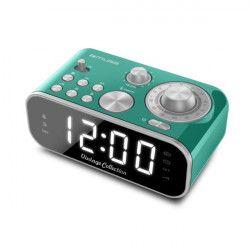 Radio-réveil double alarme MUSE - M18CRG